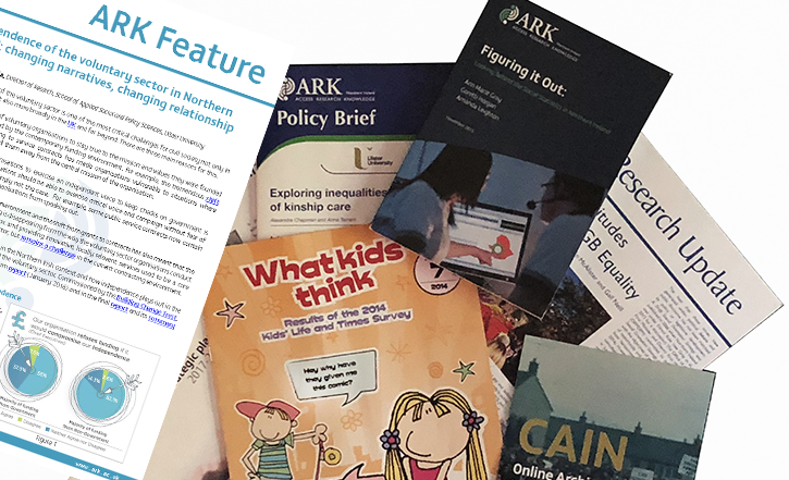 publication leaflets
