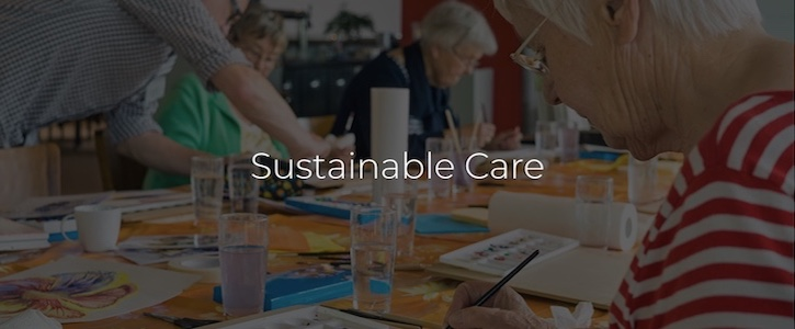 Sustainable Care image
