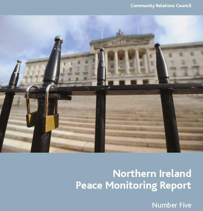 Northern Ireland Peace Monitoring Report