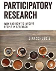 New book on participatory research