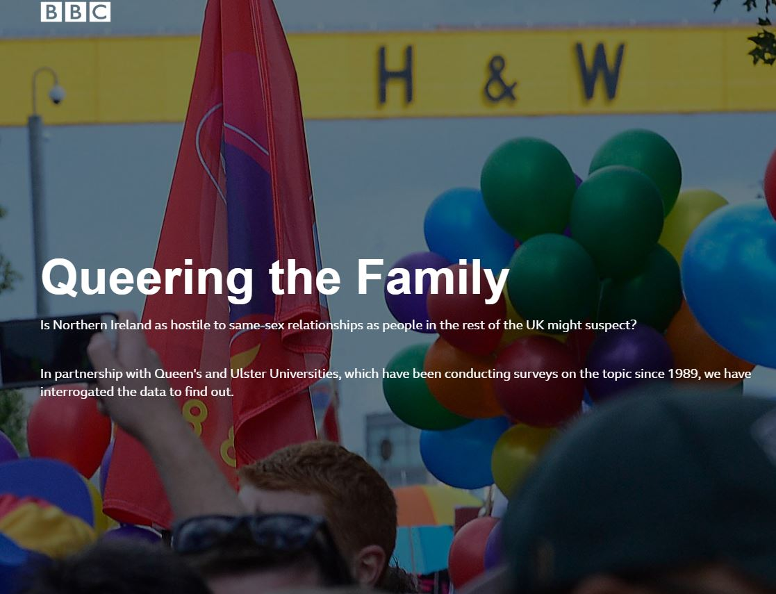 Queering the Family