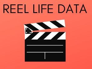 Reel Life Data - new timetable
